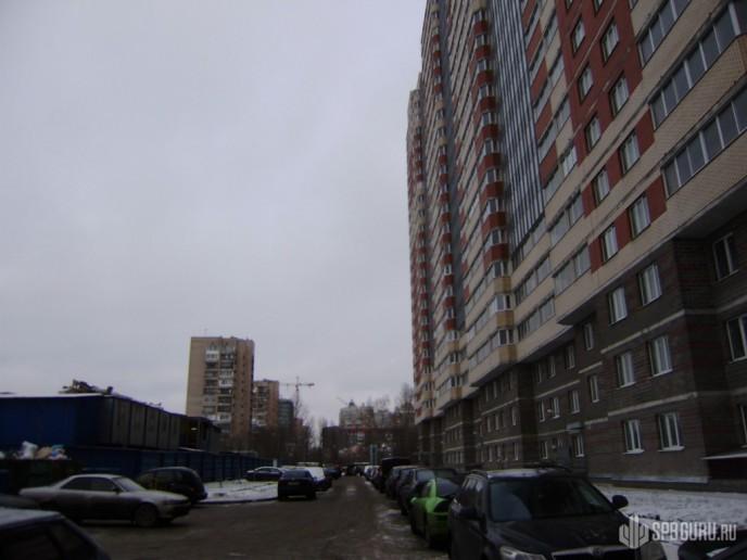 """ЖК """"Пулковский"""" жилье в Московском районе, но со многими минусами. - Фото 9"""