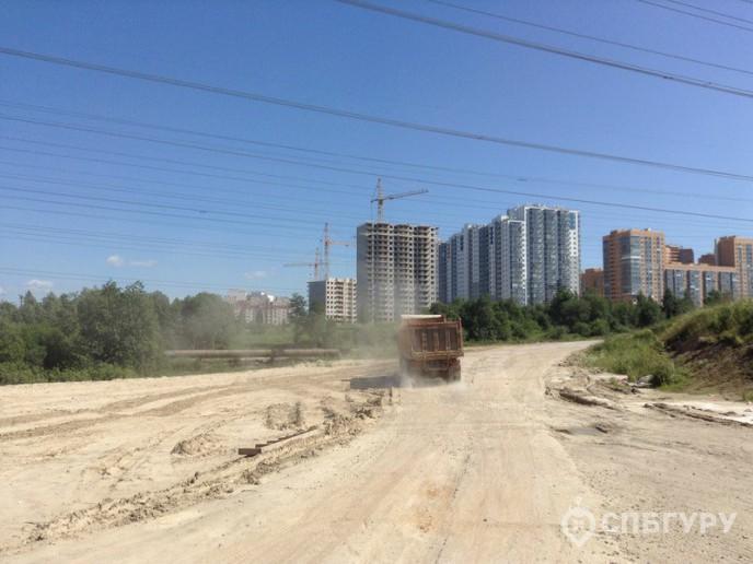 Охтинская Дуга – бюджетная новостройка в Девяткино недалеко от метро - Фото 1