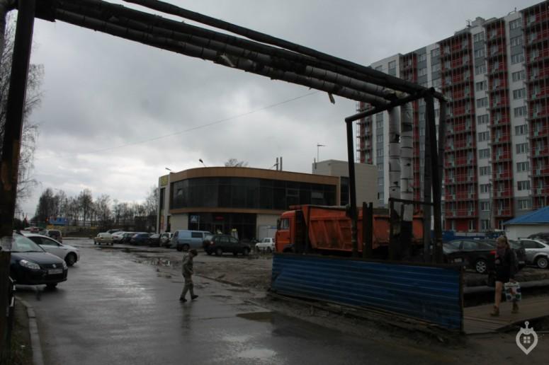 """ЖК """"Брусничный"""": три монолитных дома в Янино - Фото 48"""