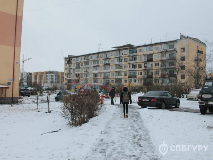 ЖК Inkeri: приятный малоэтажный комплекс в Пушкине - Фото 10