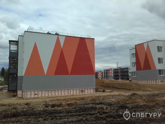 """""""Yolkki Village"""": крупный жилой комплекс с квартирами """"под ключ"""" в маленькой деревне Скотное - Фото 26"""