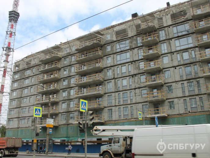 Skandi Klubb: достойный проект на Петроградке - Фото 8