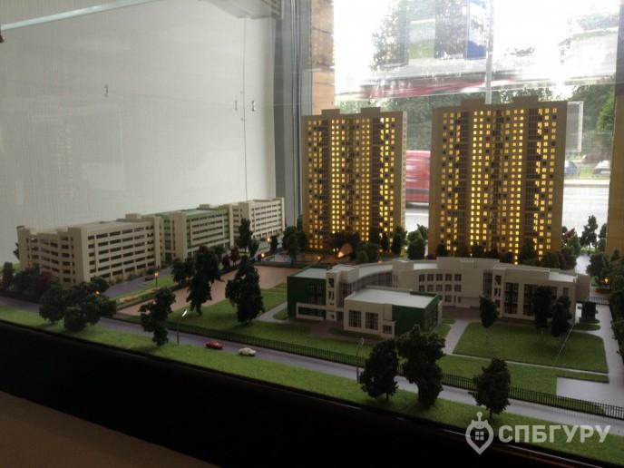 Green City – современный жилой комплекс в депрессивном месте. - Фото 39