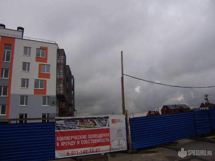 """ЖК """"Новый Петергоф"""": с расчётом на доступность - Фото 26"""