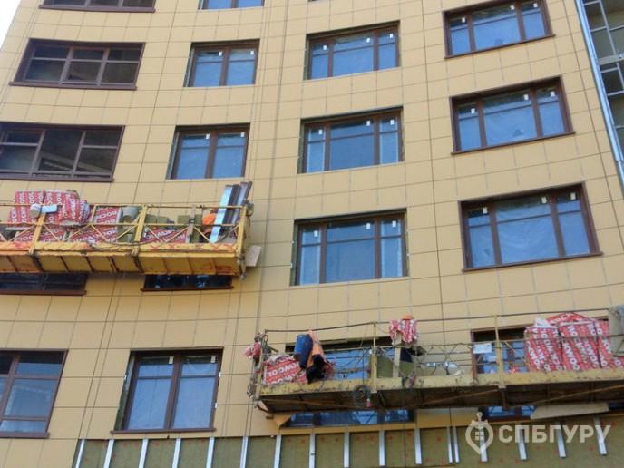 Самоцветы – красивый жилой комплекс для жизни в центре - Фото 42