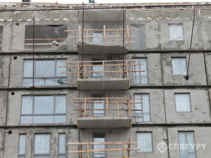 Skandi Klubb: достойный проект на Петроградке - Фото 9