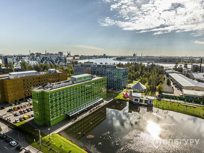 Пять Звезд – стильный жилой комплекс в 500 метрах от Невы - Фото 5