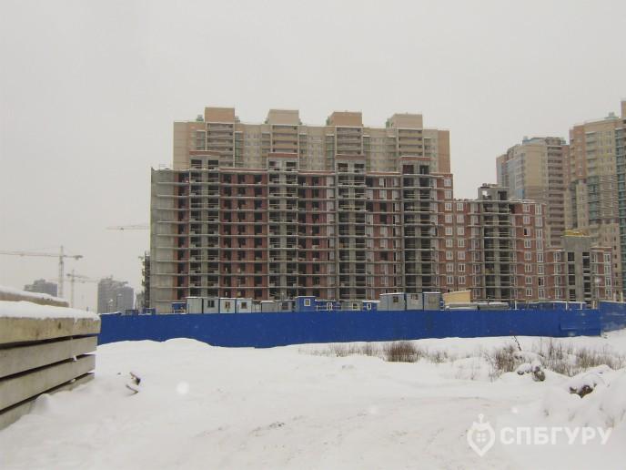 "ЖК ""Вернисаж"": жизнь в центре Кудрово - Фото 53"