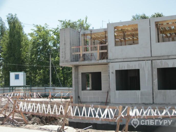 """ЖК """"Стереос"""": многоэтажный комплекс на зеленой окраине - Фото 23"""
