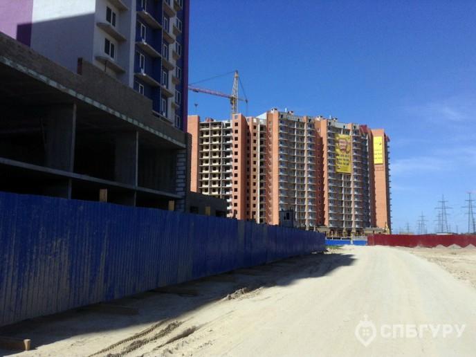 Охтинская Дуга – бюджетная новостройка в Девяткино недалеко от метро - Фото 16