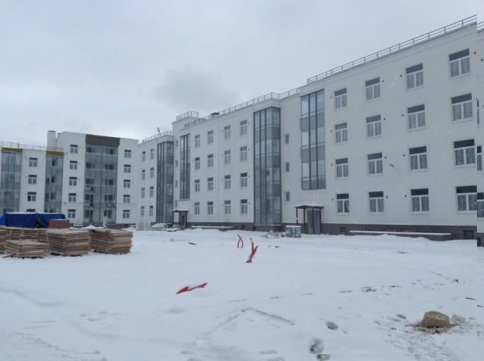 """ЖК """"Новое Сертолово"""" - микрогород в лесном массиве - Фото 16"""