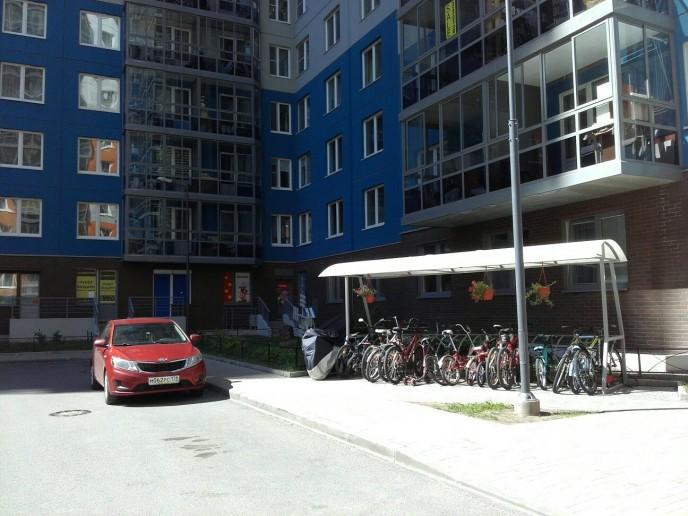 """ЖК """"Эланд"""":  удачный жилой комплекс прямо возле метро """"Девяткино""""  - Фото 20"""