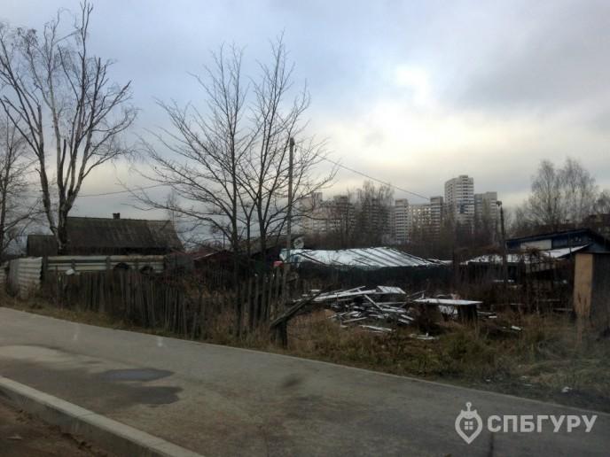 Юттери - уютный ЖК в европейском стиле с не самыми уютными соседями под боком - Фото 13