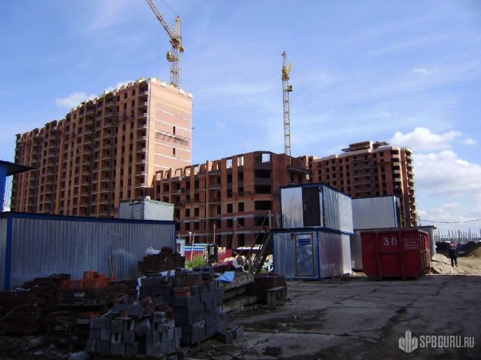 """ЖК """"Капитал"""": комфорт между КАД и городом - Фото 28"""