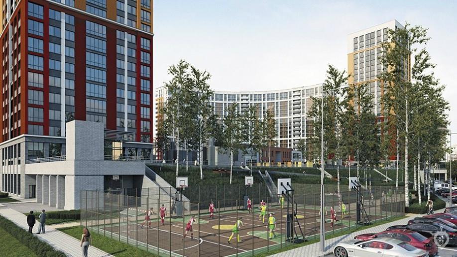 """ЖК """"Ultra City"""": многоэтажки с интересной начинкой в Приморском районе - Фото 9"""