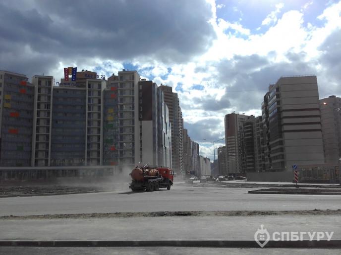"""ЖК """"Гольфстрим"""" в Кудрово: комфорт с оговорками - Фото 14"""