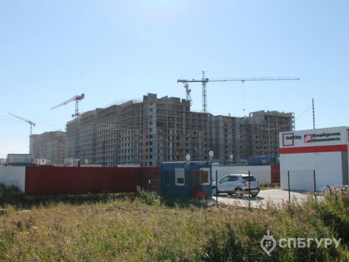 """ЖК """"Солнечный город"""": масштабный проект на южной окраине - Фото 42"""