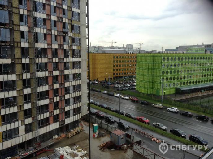 Пять Звезд – стильный жилой комплекс в 500 метрах от Невы - Фото 19