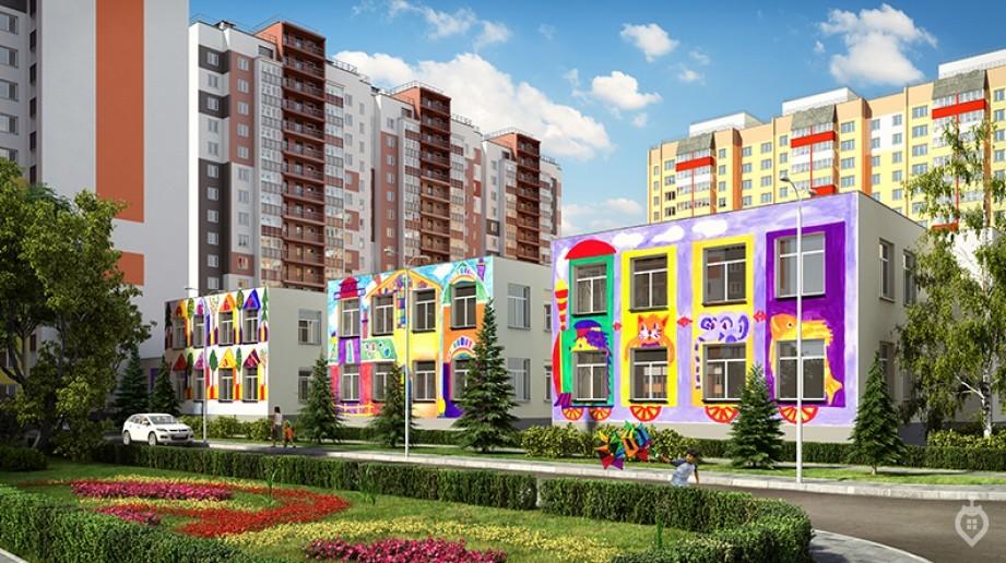 """ЖК """"Радужный"""", квартал 6: проект, к которому много вопросов - Фото 3"""