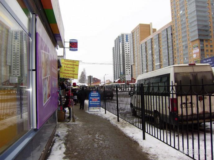 """ЖК """"Мой Город"""": типичный эконом на границе с городом - Фото 11"""
