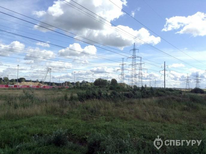 Новая Охта – Жилой комплекс от ЛСР за КАДом с отделкой и городской пропиской - Фото 2