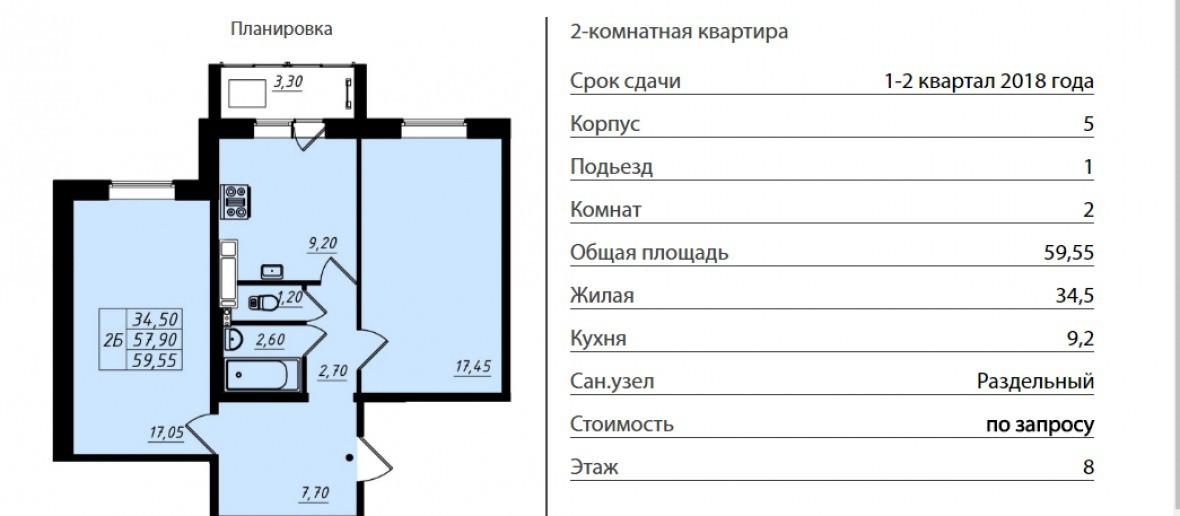 """ЖК """"Радужный"""", квартал 6: проект, к которому много вопросов - Фото 60"""