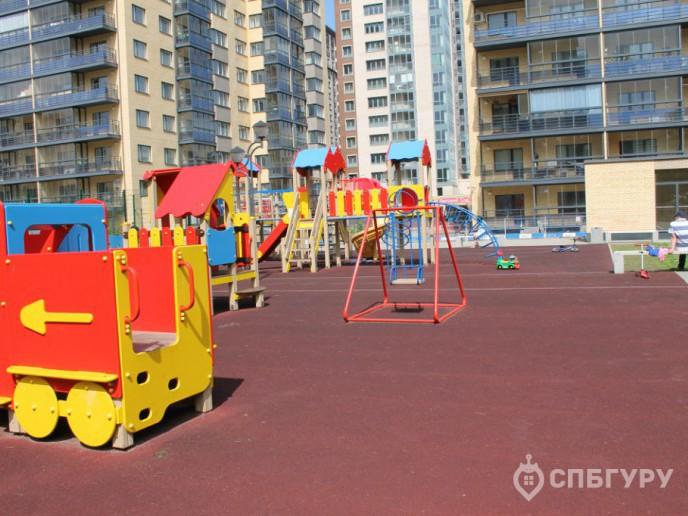 Skandi Klubb: достойный проект на Петроградке - Фото 29