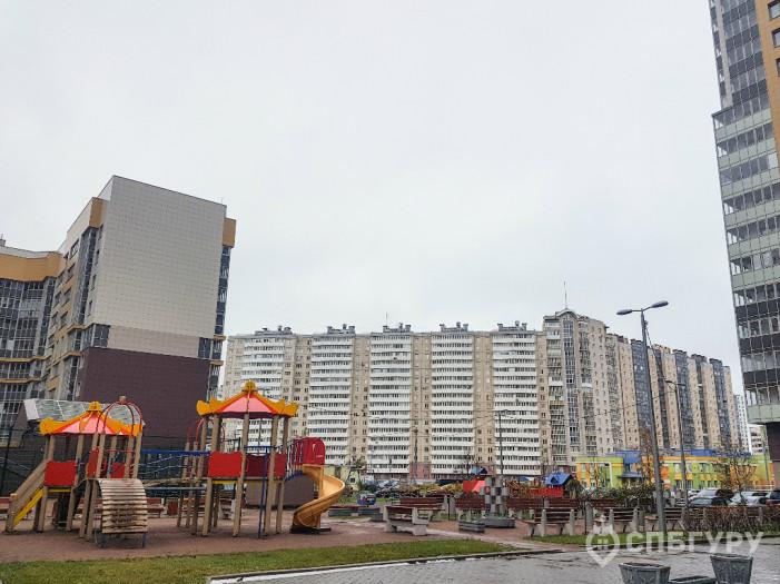 "ЖК ""4YOU"": четыре многоэтажки на месте старого мясокомбината - Фото 22"
