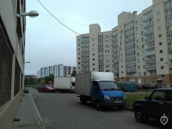 ЖК «Янинский каскад»: неоднозначный проект в неоднозначном месте - Фото 40