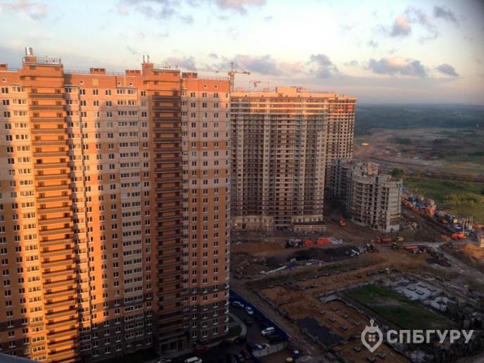 «Новое Мурино» - жилой комплекс от ЦДС за КАДом - Фото 40