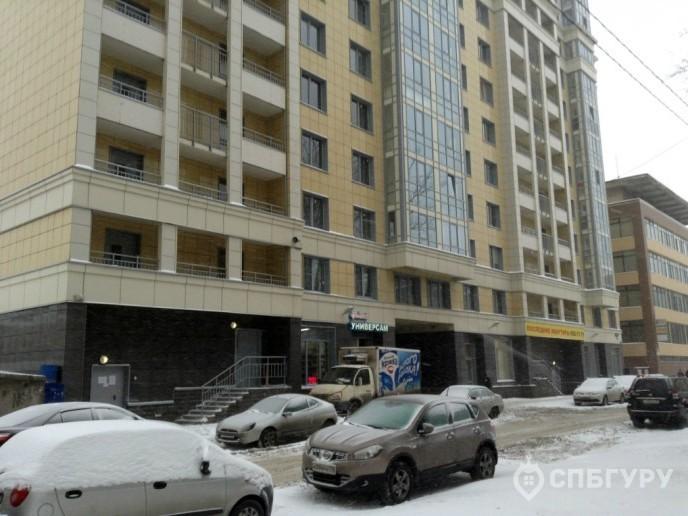 Небо Москвы - одновременно и жилой комплекс и апарт-отель. - Фото 8