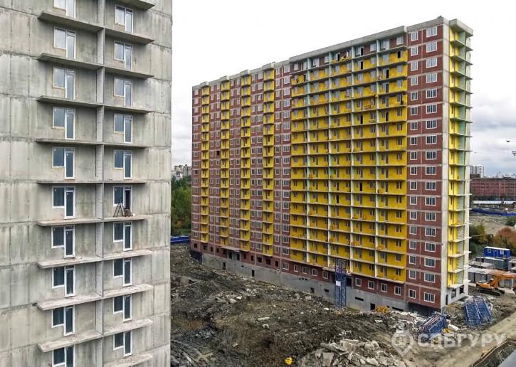 "ЖК ""4YOU"": четыре многоэтажки на месте старого мясокомбината - Фото 26"
