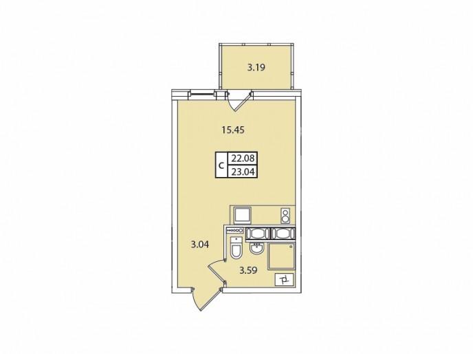 """ЖК """"Ветер перемен"""": скромное жилье в промышленном районе Ленобласти - Фото 21"""