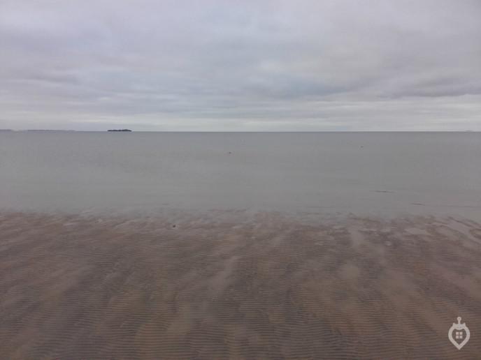 """ЖК """"Пляж"""": большой кирпичный дом с видом и на залив, и на разлив - Фото 23"""