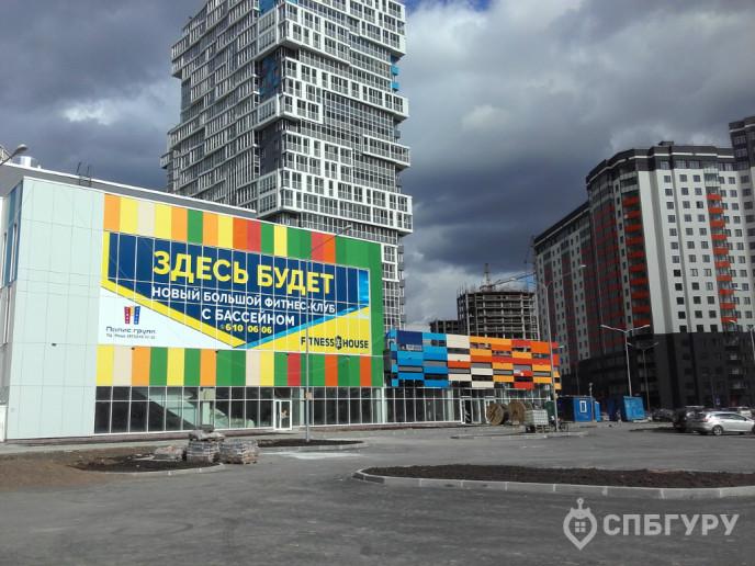 """ЖК """"Гольфстрим"""" в Кудрово: комфорт с оговорками - Фото 16"""