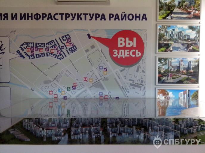"""""""Чистое небо"""": новый масштабный проект в Приморском районе - Фото 24"""