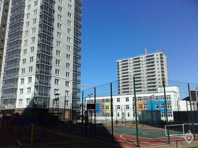 """ЖК """"Эланд"""":  удачный жилой комплекс прямо возле метро """"Девяткино""""  - Фото 24"""