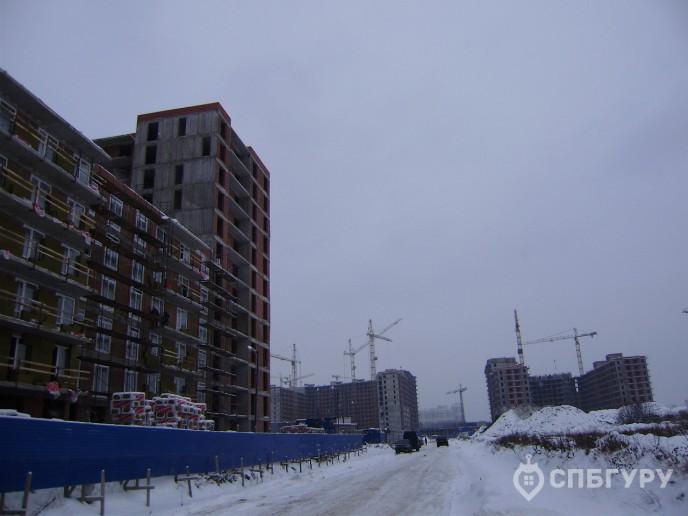 "ЖК ""Вернисаж"": жизнь в центре Кудрово - Фото 3"