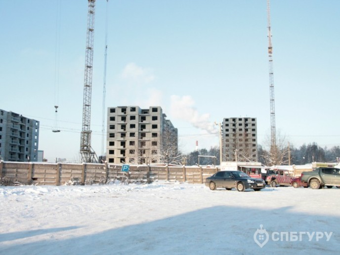 Cinema: большой жилой комплекс от ЛСР возле Богословского кладбища - Фото 16