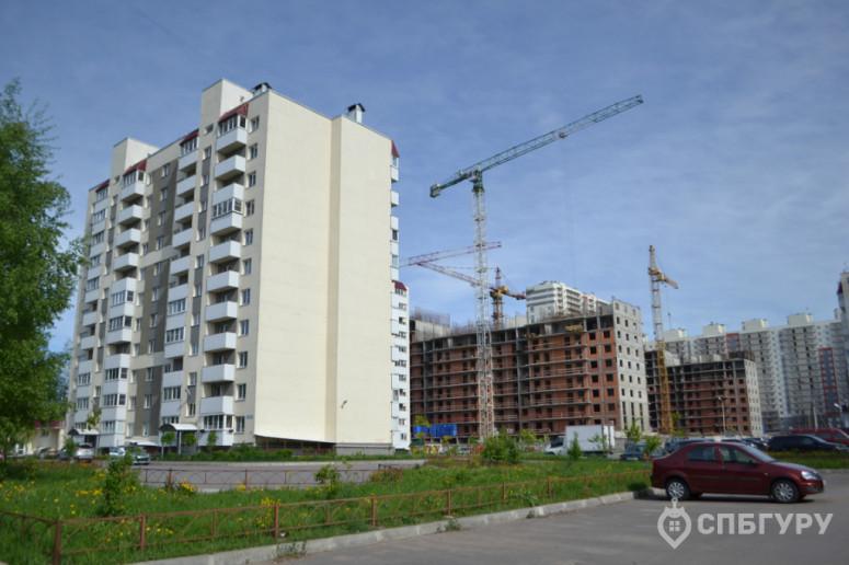 """ЖК """"Парголово"""": неторопливое строительство в тихом поселке - Фото 6"""