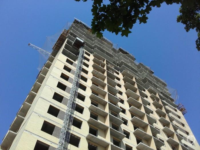 """ЖК """"Высота"""": 25-этажный дом на улице Цимбалина от компании, строившей олимпийские объекты в Сочи - Фото 35"""