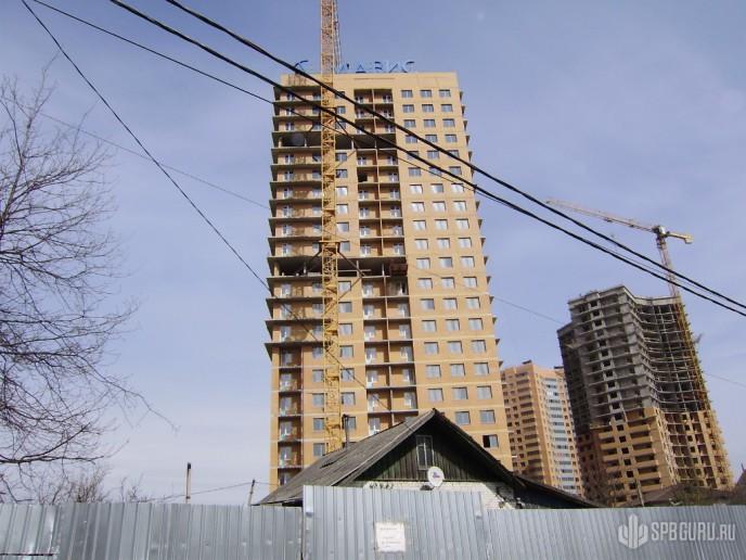 """ЖК """"Мечта"""": продолжение дебюта на рынке жилья - Фото 32"""
