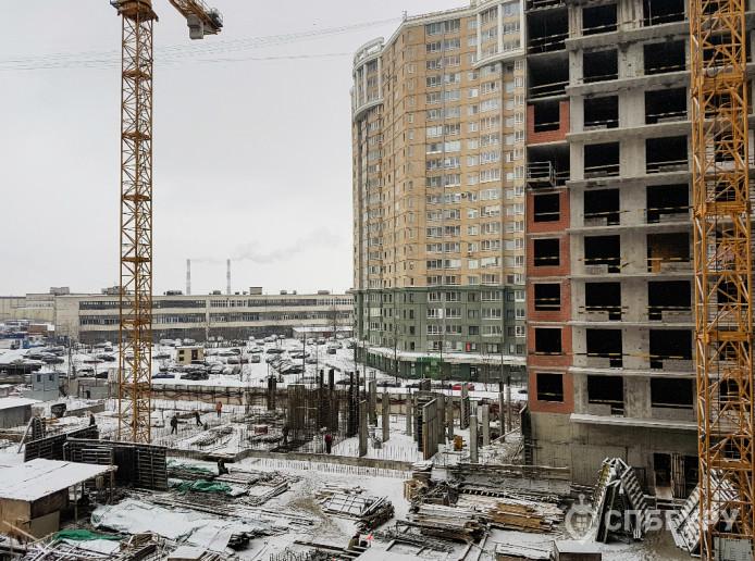 """ЖК """"Москва"""": внутри — комфорт, снаружи  — промзона - Фото 28"""