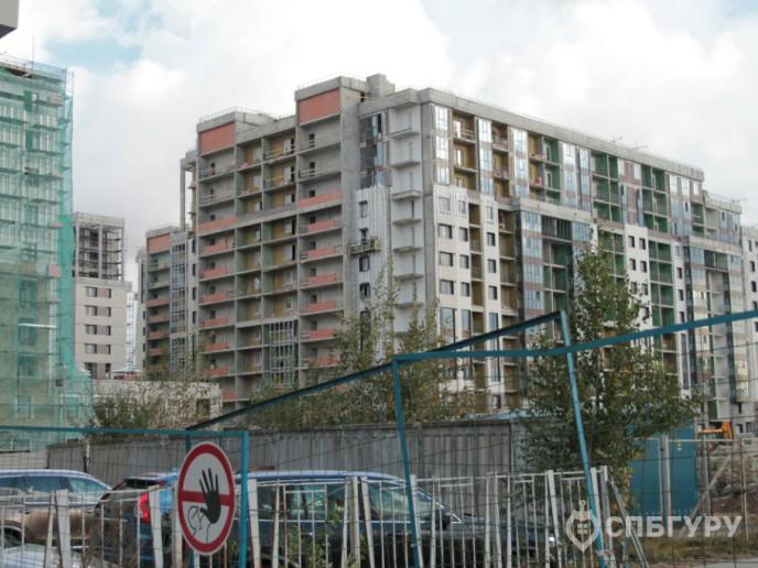 """ЖК """"Life-Приморский"""": интересный, но неоднозначный проект в Приморском районе - Фото 8"""