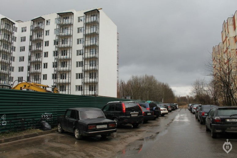 """ЖК """"Брусничный"""": три монолитных дома в Янино - Фото 31"""