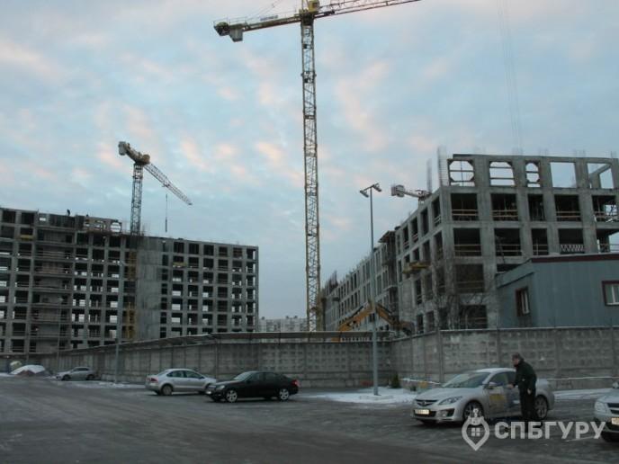 Docklands: стильные апартаменты с видом на Малую Неву - Фото 10