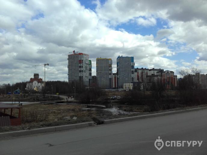 """ЖК """"Гольфстрим"""" в Кудрово: комфорт с оговорками - Фото 9"""