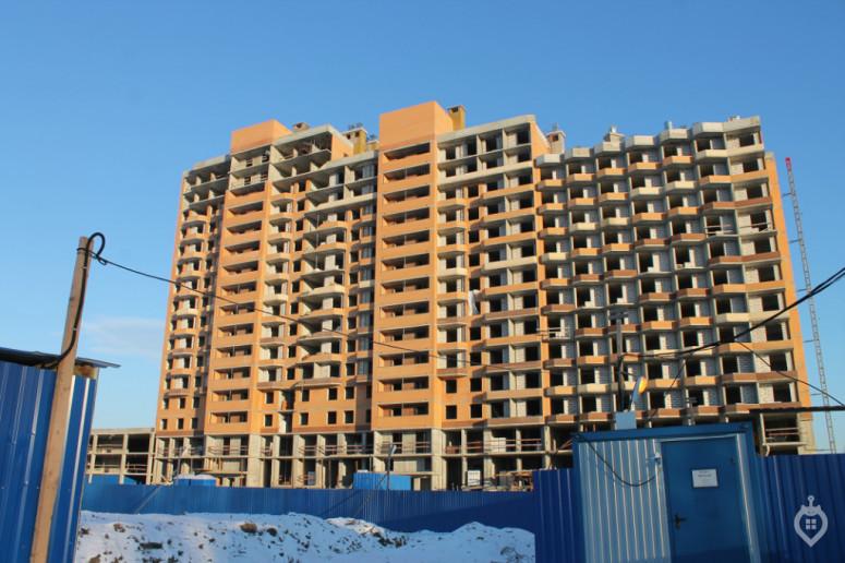 """ЖК """"Северный вальс"""": недвижимость, которая заставит двигаться - Фото 7"""