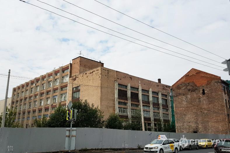 """ЖК """"Мендельсон"""": бизнес-класс с видом на заброшенную фабрику - Фото 10"""