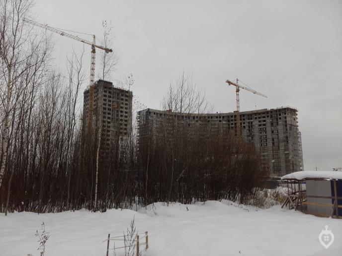 """ЖК """"Ultra City"""": многоэтажки с интересной начинкой в Приморском районе - Фото 11"""